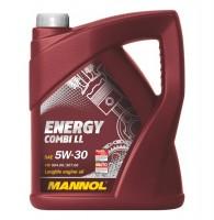 Mannol Energy Combi LL 5W-30 (5л)