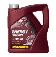 Mannol Energy Premium 5W-30 (4л)