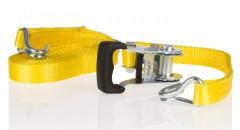 Стяжной ремень с храповым механизмом Alca 406 150, 6 м. - 1,5 т. (Alca-Heyner)