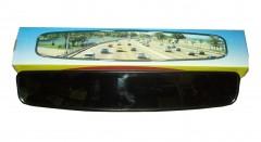 """Зеркало FR-1033 17"""" внутреннее панорамное выпуклое"""