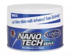 Bullsone Защитный полироль для белых авто Bullsone Nano Tech Wax, 300 гр.