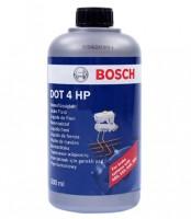 Тормозная жидкость Bosch DOT 4 HP (1987479112) 500 мл.