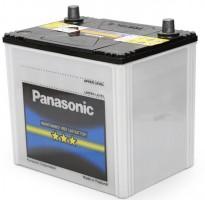 Автомобильный аккумулятор Panasonic Standard N-75D23L-FS 65Ач, правый плюс