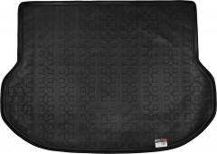 Коврик в багажник для Lexus NX '14-, резиновый (Lada Locker)