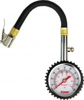 """Манометр для измерения давления в шинах """"Штурмовик"""" АС-105"""