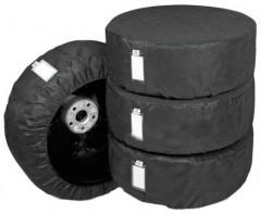 """Защитные чехлы для колес """"Season"""" комплект 4 шт. XL"""