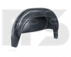 Подкрылок задний правый для Peugeot Boxer 2007 - 2014 (FPS)
