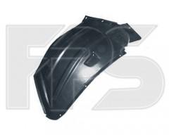 Подкрылок передний правый для Fiat Ducato '94-06 передняя часть (FPS)