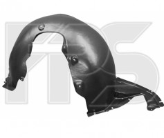 Подкрылок передний правый для Skoda Octavia A7 '13- (FPS)