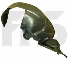 Подкрылок передний правый для Subaru Forester '08-12 (FPS)