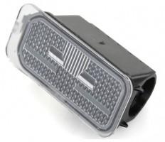 Фонарь подсветки номерного знака для Ford C-Max '11-15 задний (FPS)