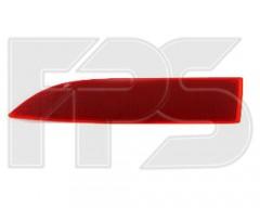 Фонарь задний для Renault Sandero '13-, левый, в бампер (катафот) (FPS)