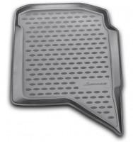 Фото 4 - Коврики в салон для Dodge Ram '04-12 полиуретановые (Novline)