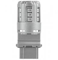 Автомобильная лампочка Osram LEDriving Standard Red PR27/7W, W2.5x16q, 3W 12V (2шт.)