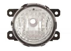 Фара дневного света для Peugeot 207 2006 - 2012 левая/правая (DEPO)