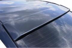 Спойлер заднего стекла для BMW 5 E34 1988-1996 под покраску (Украина)