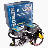 Комплект ксенона IL Trade 24V.