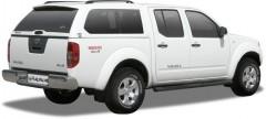 Кунг кузова для Nissan Navara '05- GSE