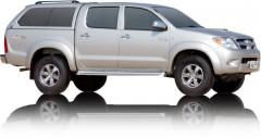 Кунг кузова для Toyota Hilux '05-15 GSE