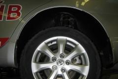 Фото 5 - Подкрылок задний левый для Toyota Camry V40 '06-11 (Novline)
