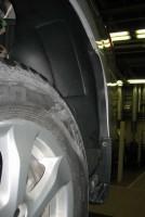 Фото 6 - Подкрылок задний левый для Toyota Camry V40 '06-11 (Novline)
