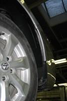 Фото 7 - Подкрылок задний левый для Toyota Camry V40 '06-11 (Novline)