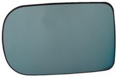Вкладыш зеркала бокового для BMW 5 E39 '00-03 правый (FPS) FP 0065 M52