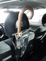 Карман автомобильный для зонтика (на 2 зонта)