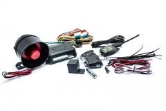 Автосигнализация двухсторонняя SPY С1-802В