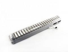 Фонарь светодиодный аккумуляторный YJ-6805 (66 LED)