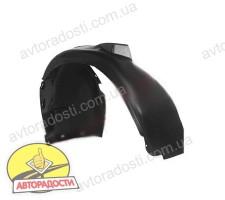 Подкрылок задний левый для ЗАЗ Forza '11- (Novline)