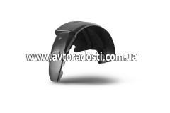 Подкрылок задний правый для Hyundai Accent (Solaris) '11-, хетчбек (Novline)