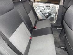 Авточехлы Premium для салона Volkswagen Passat B5 '00-05 красная строчка (MW Brothers)