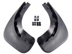 Брызговики задние для Volkswagen Golf V Variant / Golf VI Variant '05-12/ Jetta V 06-10 Оригинальные ОЕМ 1K9075101