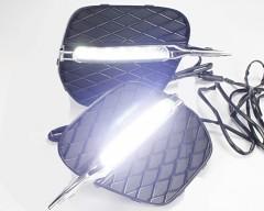 Дневные ходовые огни для BMW X5 E70 '10-13 (LED-DRL)