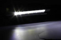 Дневные ходовые огни для BMW X1 E84 '09- (LED-DRL)
