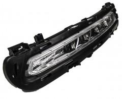 Фото 2 - Дневные ходовые огни для Ford Mondeo '11-14 (LED-DRL)