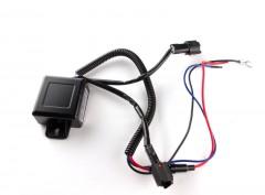 Фото 3 - Дневные ходовые огни для Ford Mondeo '11-14 (LED-DRL)