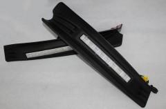 Дневные ходовые огни для Honda Accord 8 '08- USA (LED-DRL)