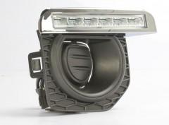 Дневные ходовые огни для Land Rover Freelander II '06-14 (LED-DRL)