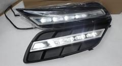 Дневные ходовые огни для MG 550 (LED-DRL)