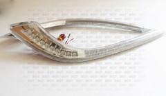 Дневные ходовые огни для Hyundai Sonata '10-15 (BGT-Pro)