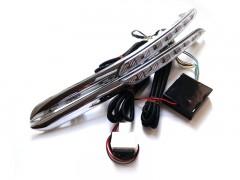 Дневные ходовые огни для Nissan Teana '08- (BGT-Pro)