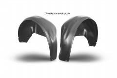Подкрылок передний правый для Kia Cerato '09-13 (Novline)