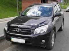 ��������� ������ ��� Toyota RAV-4 '06-12 (EGR)