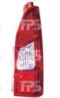 DEPO Фонарь задний для Citroen Berlingo '08-10 правый (DEPO) 1 дверь 2352881U