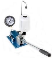 Стенд для проверки дизельных форсунок  TJG A1008A