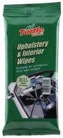Получи в подарок Салфетки для тканевой обивки салона Upholstery & Interior Wipes 20шт/уп