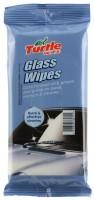 Салфетки для стекол Glass Wipes 20шт/уп