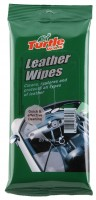 Салфетки для кожи Leather Wipes 20шт/уп